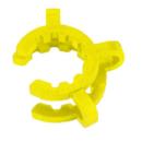 Size-14-Polyacetyl-Standard-Taper-Clamp-Yellow-Kimble-Chase-675300-0014