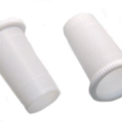 676100-1420-Ribbed-PTFE-Sleeves-with-Gripping-Ring