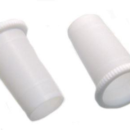 Ribbed-PTFE-Sleeves-with-Gripping-Ring-Kimble-Chase-676100-4550