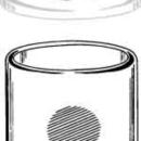 Quartz-Beaker-Kimble-Chase-319011-0050