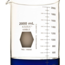 Low-Form-Griffin-Beakers-2000-mL-Kimble-Chase-14000-2000
