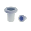 Flat-Head-Solid-PTFE-Stopper-Kimble-Chase-41941R-24
