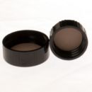 Black-Phenolic-Caps-with-PTFE-Faced-Rubber-Liners-mm-Kimble-Chase-73802-20400