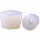 Silicone-Stoppers-with-Holes-3-8-in-Kimble-Chase-953715-0801