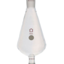 Evaporator-Flask-for-Kuderna-Danish-Concentrator-w-Clamp-Kimble-Chase-570011-0250