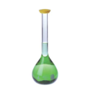 Class-A-Serialized-and-Certified-Volumetric-Flasks-with-Snap-Cap-100-mL-Kimble-Chase-28012-100
