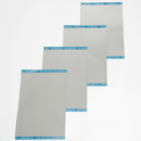 Peelable-and-Piercable-Microplate-Heat-Sealing-Foil-38um-Vitl-Life-Science-Solutions-V901003