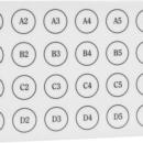 24-Well-Orienter-4-pk-Diversified-Biotech-WELL-3000