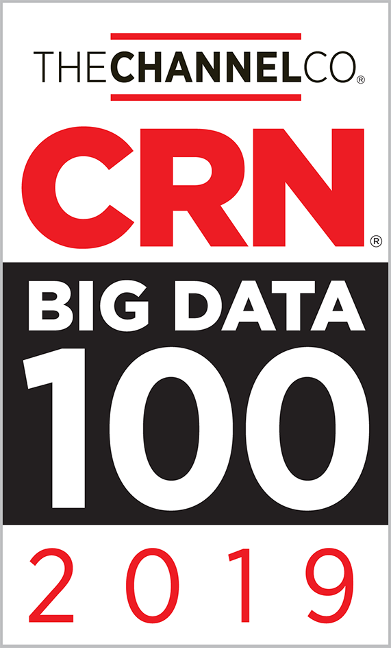 CRN 2019 Big Data 100