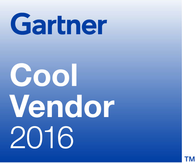 "Striim, Inc., providers of an end-to-end streaming integration + intelligence platform, today announced that it has been recognized as a ""cool vendor"" in the ""Cool Vendors in In-Memory Computing Technology, 2016"" [1] report by Gartner, Inc."