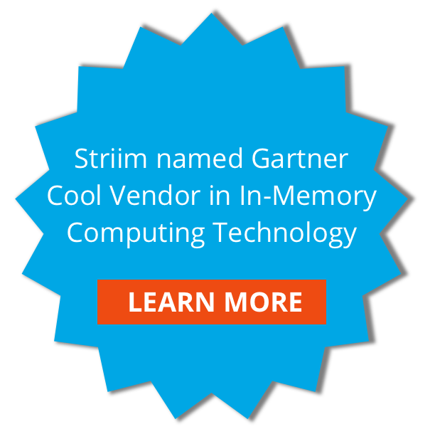 In-Memory Computing Cool Vendor