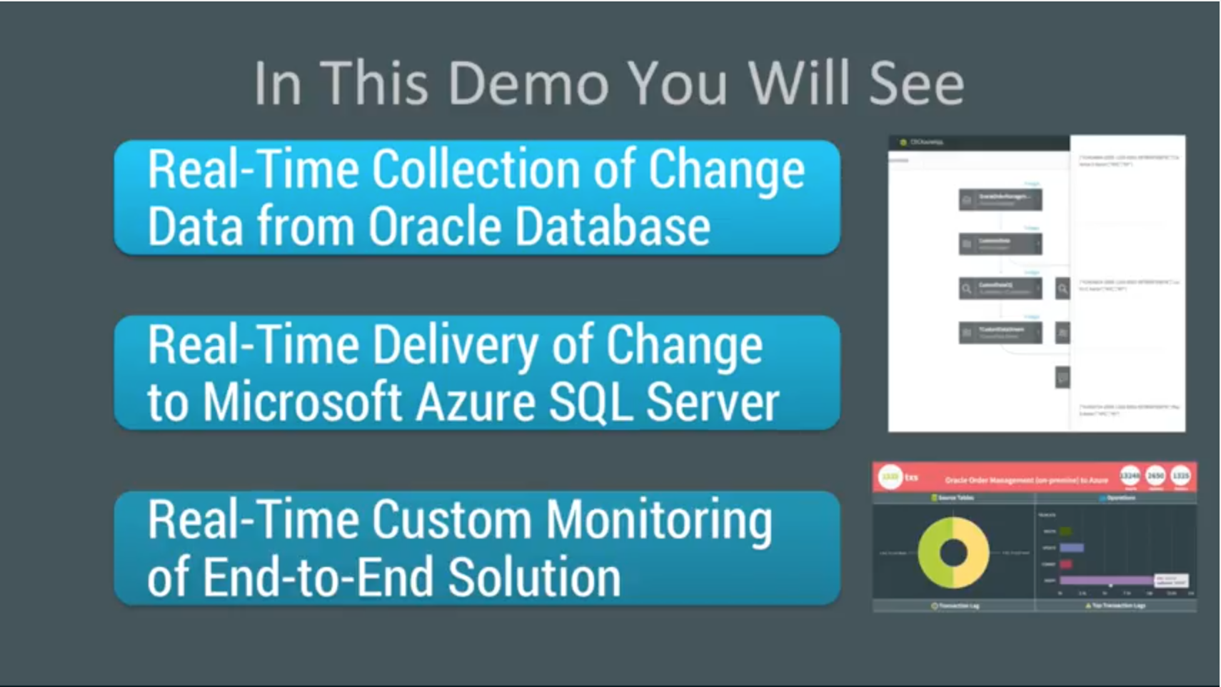 Oracle to Azure