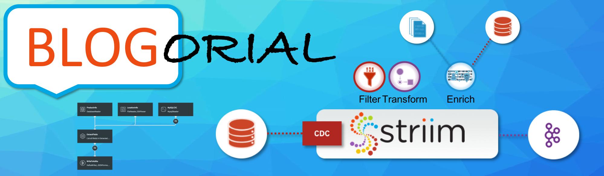 Striim TQL vs  KSQL: An Analysis of Streaming SQL Engines