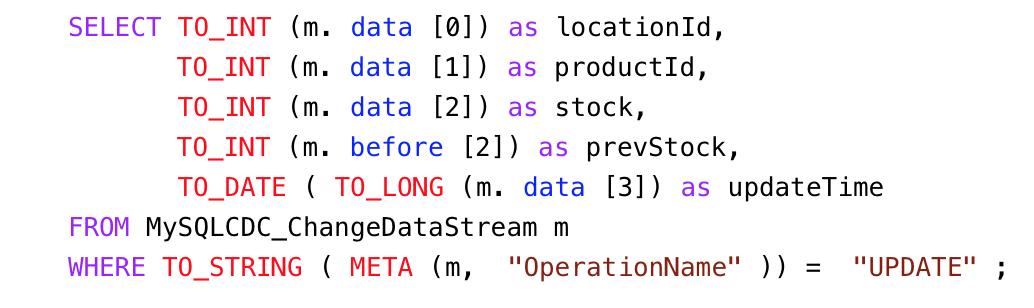 Tutorial: SQL-Based Stream Processing for Apache Kafka