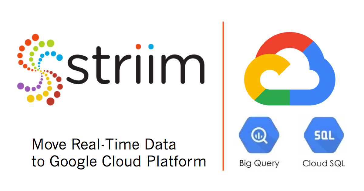Striim Newsroom | Latest Press Releases and News Coverage from Striim