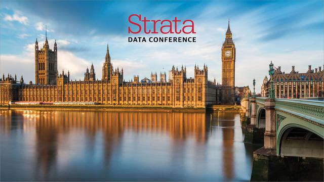 Strata London 2019