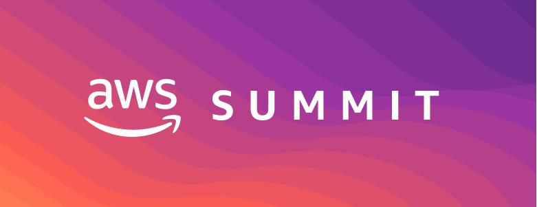 AWS Summit Toronto