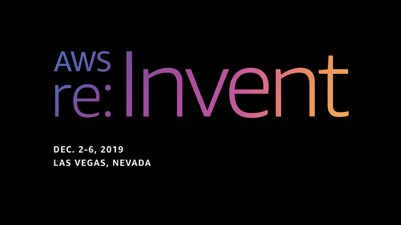 AWS re:Invent Las Vegas