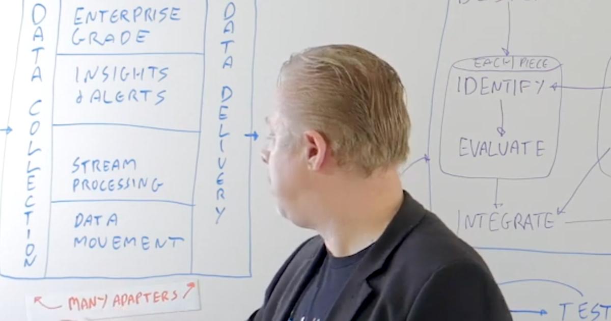 Build vs. Buy for Streaming Data Integration