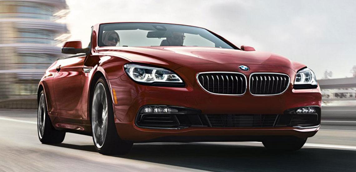 BMW Lease Specials in Los Angeles by Studio Motors Auto Brokers
