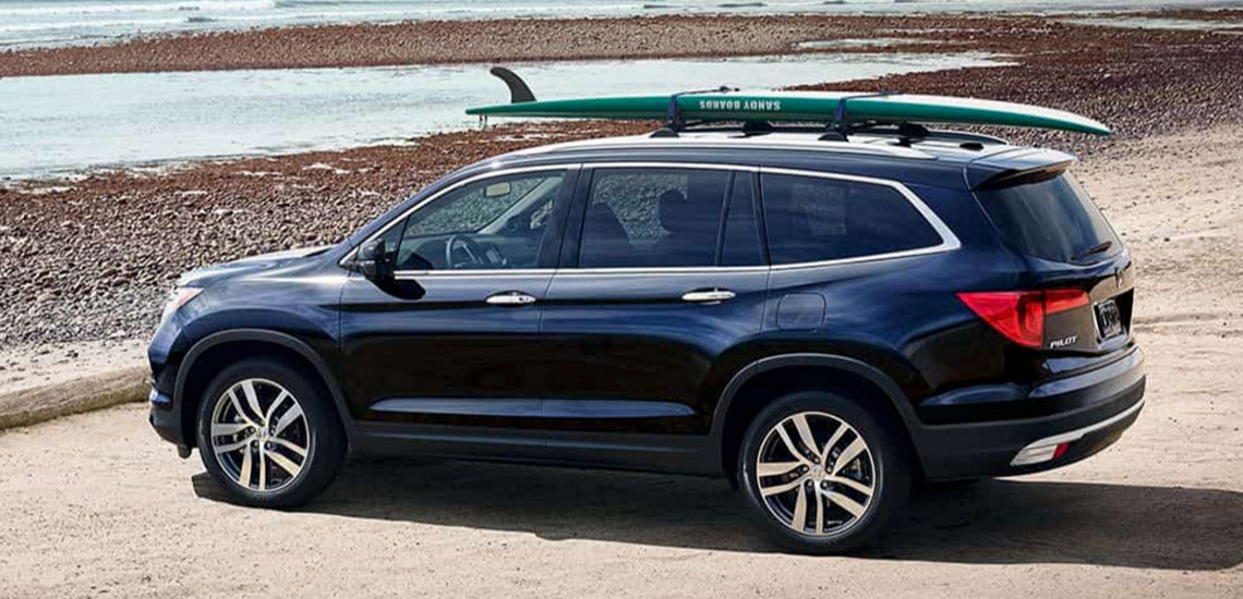 2017 honda pilot studio motors for How much to lease a honda pilot