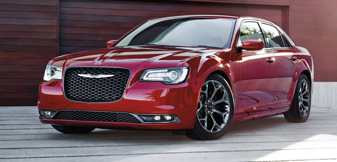 Chrysler 300 Lease >> 2017 Chrysler 300 Studio Motors