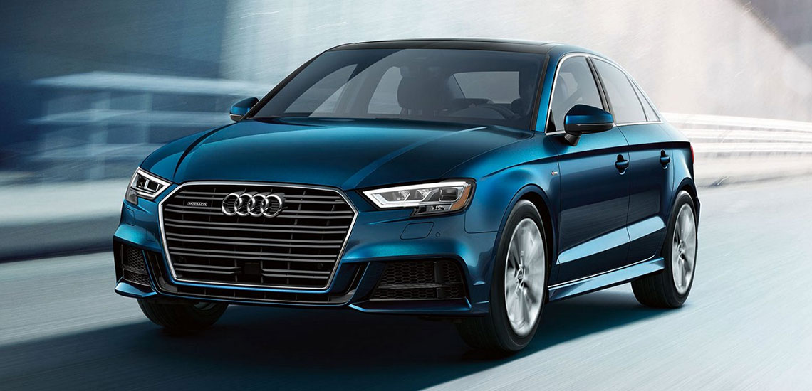 Audi lease deals los angeles