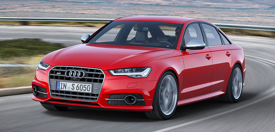 Audi s6 lease prices paid 16