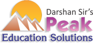 Peak Education Solutions coaching class