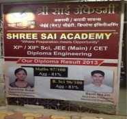 Shree Sai Academy coaching class