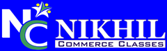 Nikhil Commerce Classes coaching class
