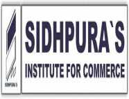 Sidhpuras Institute for Commerce coaching class