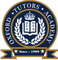 Oxford Tutors Academy coaching class