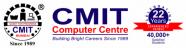 CMIT computer classes coaching class