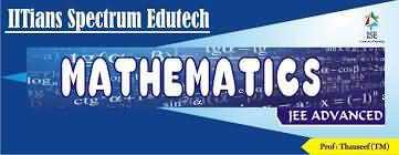IITians Spectrum Edutech coaching class