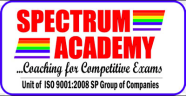 Spectrum Academy coaching class