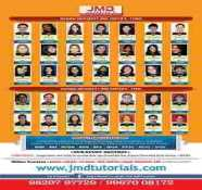 JMD Tutorials coaching class