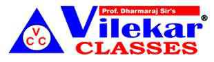 Vilekar Classes coaching class