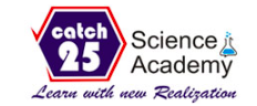 Catch 25 Science Academy coaching class
