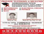 Gaurav Private Tuition coaching class