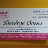 Shardeya Classes coaching class