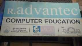 R Adavantec Computer Education coaching class
