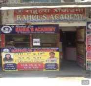 Rahuls Academy coaching class