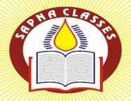Sapna Classes coaching class