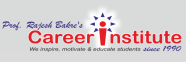 Career Institute coaching class