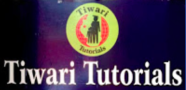 Tiwari Tutorials coaching class