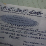 Expert Commerce Academy coaching class