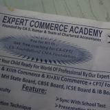 Expert Commerce Academy coaching class