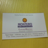 Monteiro Computer Education coaching class