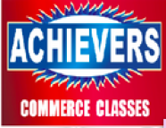 Achievers Commerce Classes coaching class